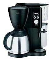 AEG CO 200 лого. Ремонт кофемашин