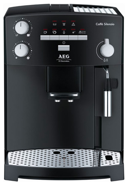 Ремонт AEG CS 5000