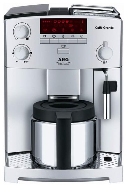 Ремонт AEG CS 6200