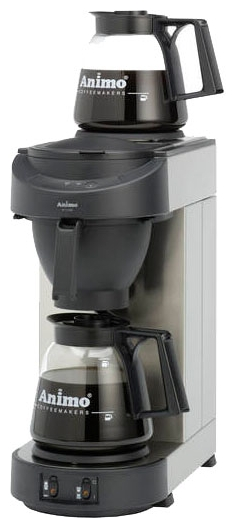 ANIMO M100 лого. Ремонт кофемашин