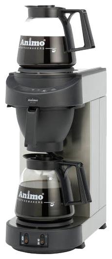 ANIMO M200 лого. Ремонт кофемашин