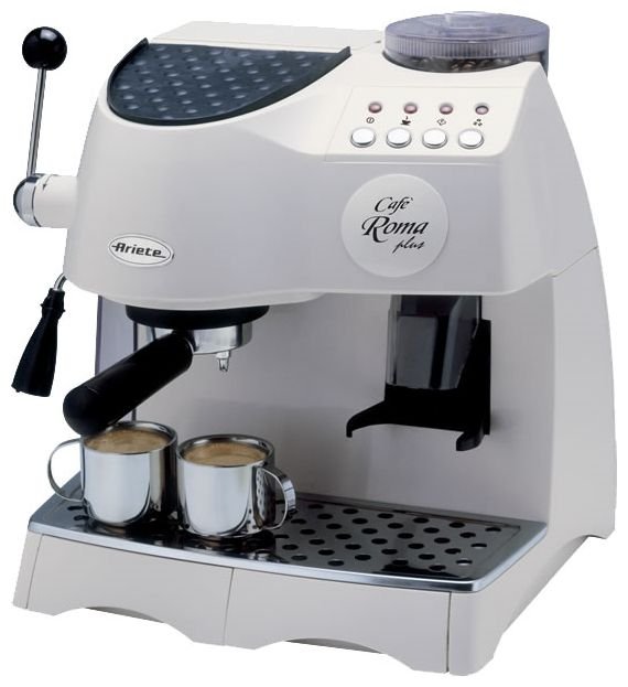 Ремонт ARIETE 1329/1 CAFE ROMA PLUS