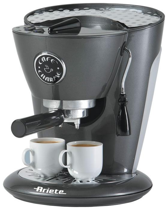 ARIETE 1332 CAFE CHARME лого. Ремонт кофемашин