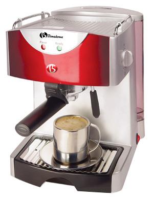 BINATONE лого. Ремонт кофемашин