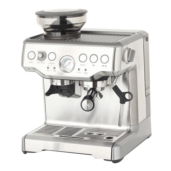 BORK C804 инструкция. Ремонт кофемашин