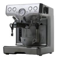 BORK CM EEN 9522 SI лого. Ремонт кофемашин