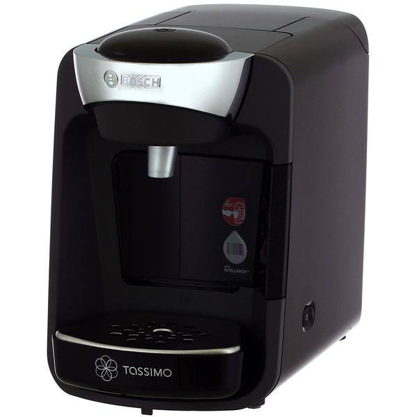 BOSCH TASSIMO SUNY TAS3202 инструкция. Ремонт кофемашин