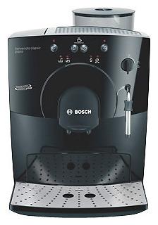 BOSCH TCA 5201 инструкция. Ремонт кофемашин