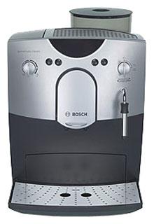 BOSCH TCA 5401 инструкция. Ремонт кофемашин