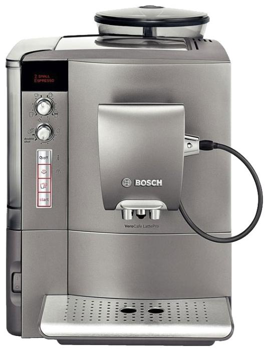 BOSCH TES 50621 RW лого. Ремонт кофемашин