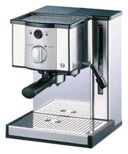 Ремонт C3 CAFE ITALIA II
