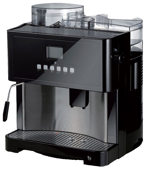 Ремонт C3 COFFEE CENTER ICOFFE BLACK