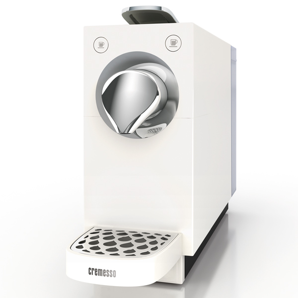 CREMESSO UNA AUTOMATIC PURE WHITE 1000323 инструкция. Ремонт кофемашин
