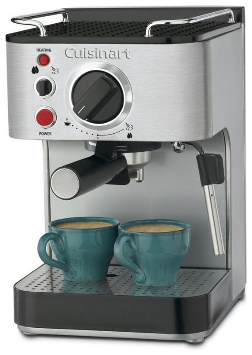 CUISINART EM-100 лого. Ремонт кофемашин