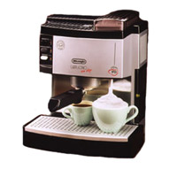 Ремонт DELONGHI BAR M200