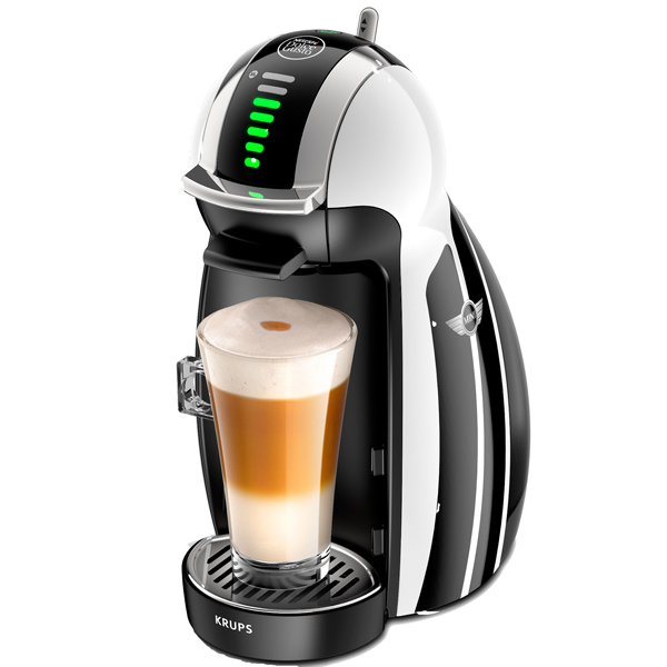 Ремонт DOLCE GUSTO KRUPS KP161M10