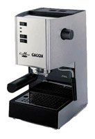 Ремонт GAGGIA COFFEE DE LUXE