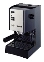 Ремонт GAGGIA COFFEE GRICIA