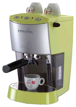 Ремонт GAGGIA EVOLUTION