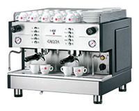 Ремонт GAGGIA EVOLUTION XD 3GR