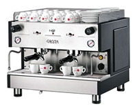 Ремонт GAGGIA EVOLUTION XE 2GR