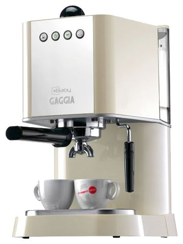 Ремонт GAGGIA NEW BABY