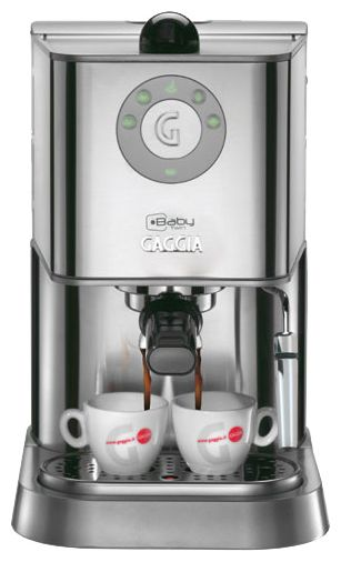 Ремонт GAGGIA NEW BABY TWIN