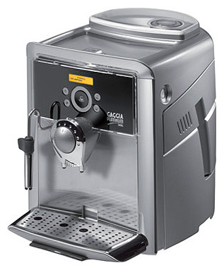 Ремонт GAGGIA PLATINUM SWING