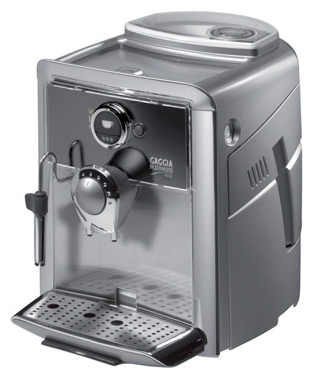 Ремонт GAGGIA PLATINUM VOGUE
