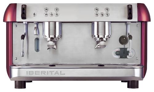 Ремонт IBERITAL NEW IBERTAL 2GR ELECTRONIC