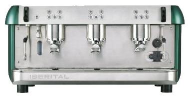 Ремонт IBERITAL NEW IBERTAL 3GR ELECTRONIC