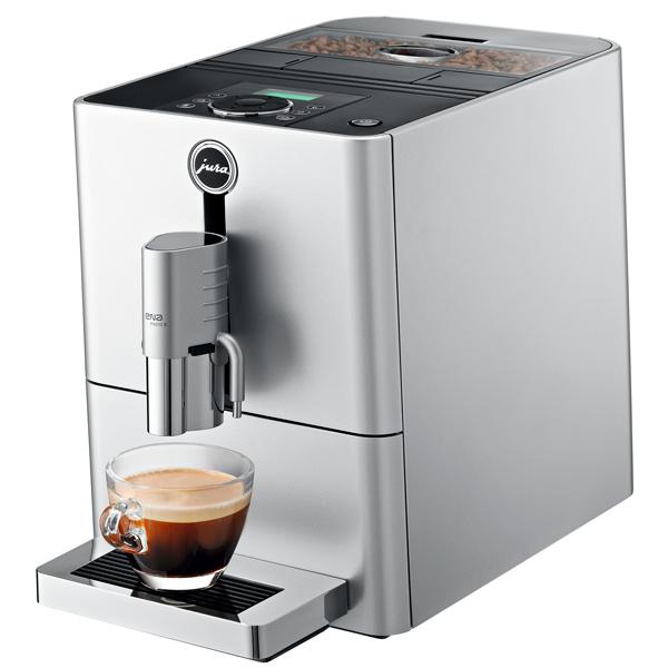 JURA ENA MICRO 9 AROMA инструкция. Ремонт кофемашин
