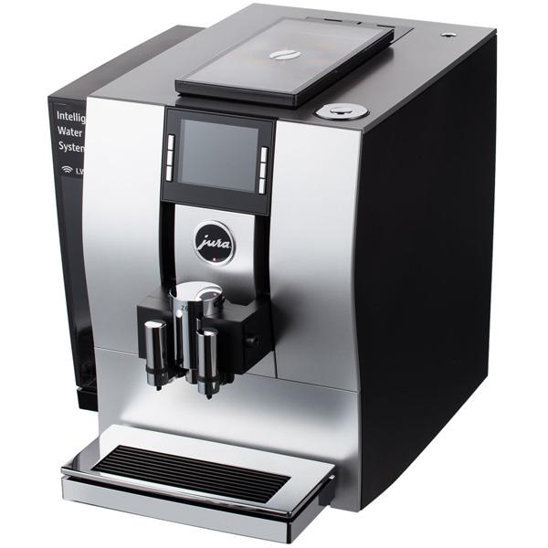 Кофеварка jura инструкция