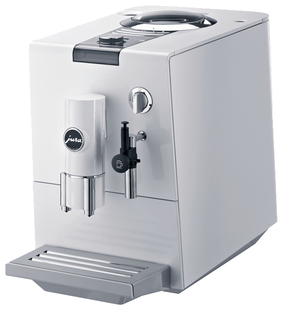 JURA ENA 5 BLOSSOM WHITE инструкция. Ремонт кофемашин