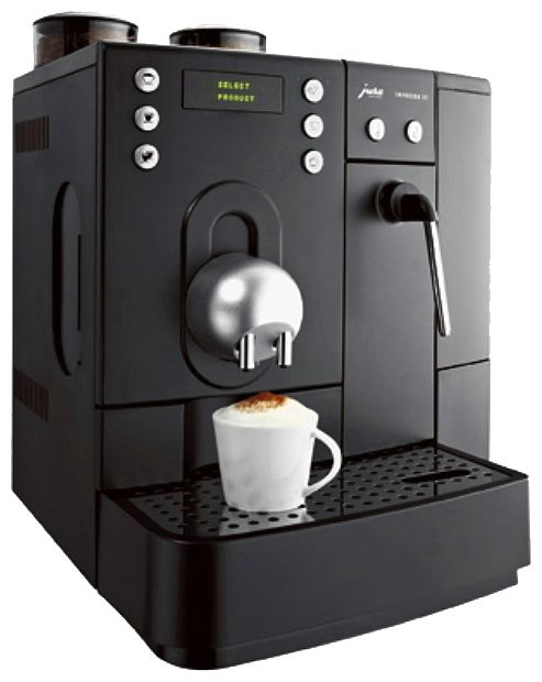 JURA IMPRESSA X7 инструкция. Ремонт кофемашин