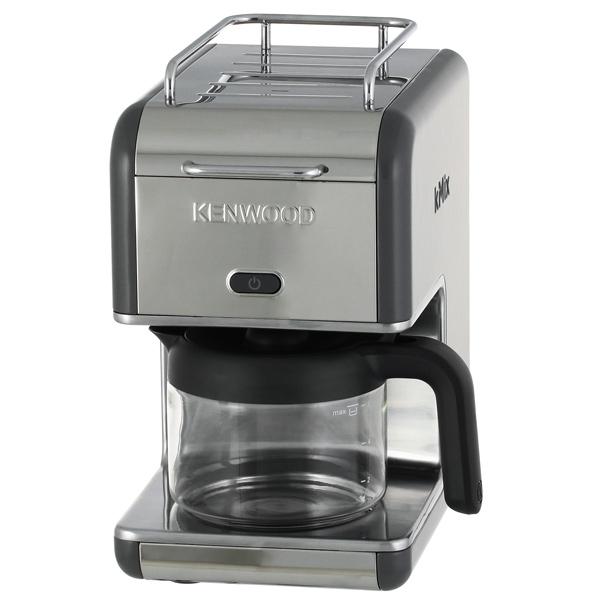 KENWOOD CM030GY OW13211012 инструкция. Ремонт кофемашин