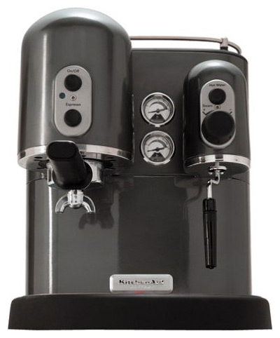 Ремонт KITCHENAID ESPRESSO MACHINE KPES100PM