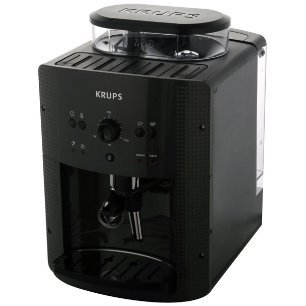 Ремонт KRUPS EA810B70