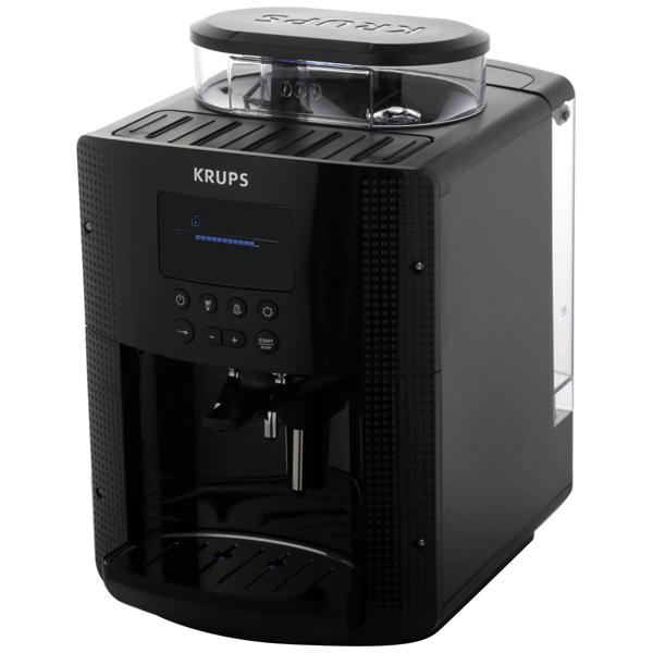 KRUPS EA815070 инструкция. Ремонт кофемашин