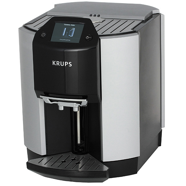Ремонт KRUPS EA901030