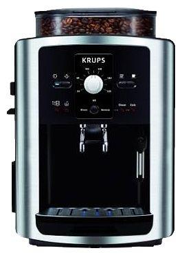 Ремонт KRUPS EA8010 ESPRESSERIA AUTOMATIC