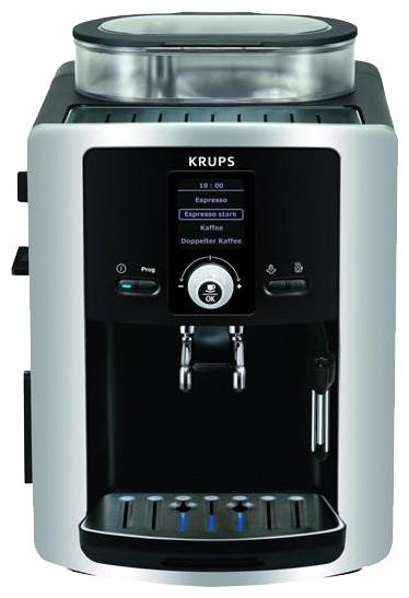 Ремонт KRUPS EA8025 ESPRESSERIA AUTOMATIC