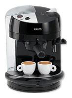 KRUPS FNB 341 лого. Ремонт кофемашин