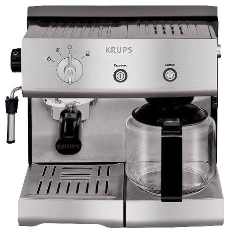 Ремонт KRUPS XP 2240