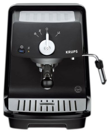 Ремонт KRUPS XP 4000