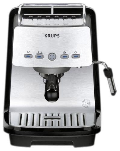 Ремонт KRUPS XP 4050