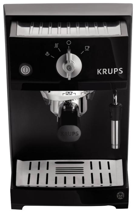 Ремонт KRUPS XP 5210
