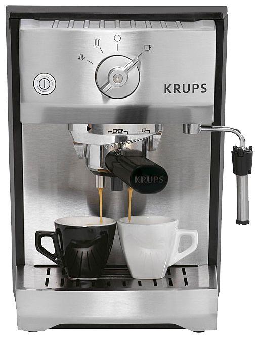 Ремонт KRUPS XP 5240
