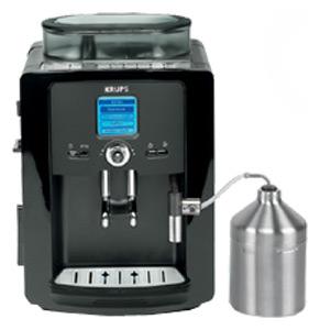 KRUPS XP 7250 инструкция. Ремонт кофемашин