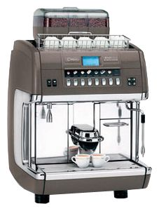 Ремонт LA CIMBALI S39 BARSYSTEM S10 TURBOSTEAM